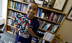 Youngest college student ever? 11-year-old child begins first semester studying quantum physics