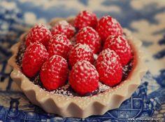 Torteletes de Framboesa - Sabonetes Artesanais da Shiboneteria