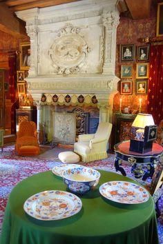 Le château d'Azay-le-Rideau, bijou de la Renaissance