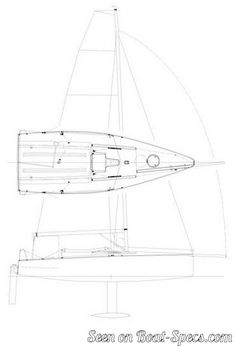 Bavaria B/One race (Bavaria Yachtbau) specifications and details on Boat-Specs.com