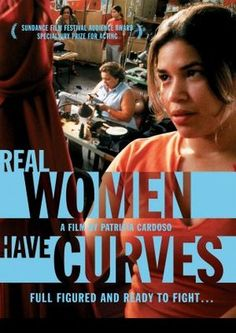 Watch Real Women Have Curves movie online for free, Download Real Women Have Curves full length movie.