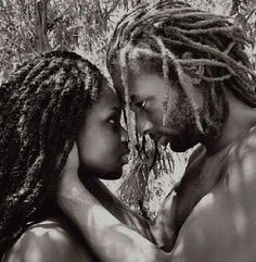 Black love . . .