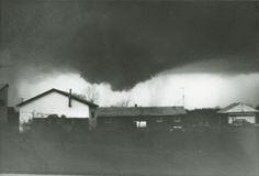 Xenia Tornado (3 April 1974)