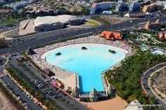 Siam Park - Tenerife- Fotos Aereas De Canarias