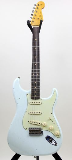 Fender Custom Shop '59 Special Journyman Stratocaster