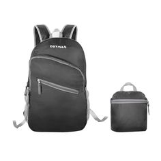 ROYMAX Packable Hiking Backpack Foldable Daypack Lightweight Travel Bag >>> You can get additional details at the image link.