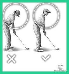 Golf Swing Tips - The Simple Golf Swing Review - Takes the Mystery Out of Golf -- Want to know more, click on the image. #GolfSwingTips