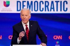 Biden fields committee to help pick a running mate Joe Biden, Barack Obama, Green Bay, Donald Trump, Presidential Polls, Campaign Manager, Vice President, A Team, Interview