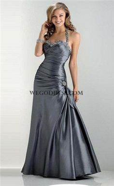 Very pretty and modest prom dress