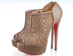 Christian Laboutin i want these shoes