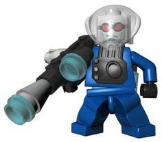 Mr. Freeze (LEGO Batman: The Videogame)