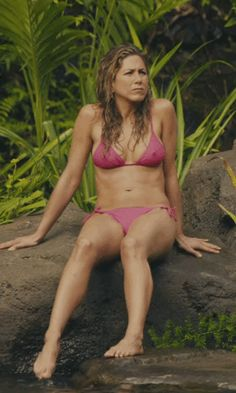 Jennifer aniston in bikini or nude foto 749