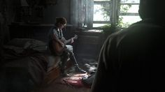 The Last of Us Part II – How Hatred Could Impact The Series  #LastofUS