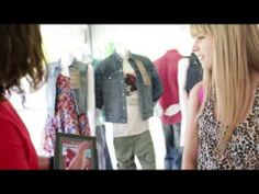 ▶ Macy's Campus Tour - YouTube