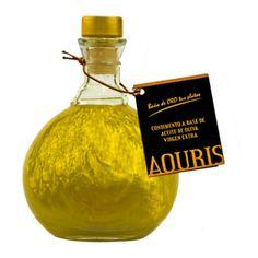 Condimento de aceite de oliva
