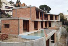 Casa E | 08023 Arquitectos - Barcelona | #Arquitectos #Casas