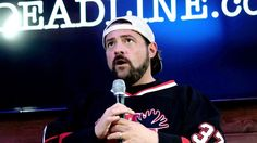 Director Kevin Smith: My week with Prince...: Director Kevin Smith: My week with Prince… #WhatWasTheCauseOfPrinceSDeath