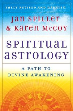 This is a very insightful book. I read a lot of Astrology, and Jan Spiller never disappoints.