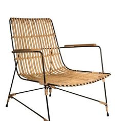 Along with peace and quiet you also need a lovely place where you can enjoy this and the Kubu chair isn't such a bad idea. This stunningly creative piece of furniture is bursting with amazement and the wonderful moments it can provide you with are yet to come! The appearance and texture of this beauty is ever so creative and the design consists of thick rattan, which beautifully blends elegance with boldness. The ultra-thin and sleek iron frames look incredibly stylish.