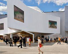 Impressions: Art Basel - GF Luxury