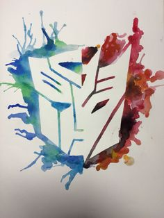 Transformers Art 🙂 The post Transformers Art :) appeared first on sport. Logan Tattoo, Transformer Tattoo, Watercolor Tattoo, Watercolor Paintings, Transformers Art, Cute Comics, My Little Pony, Tatting, Art Drawings