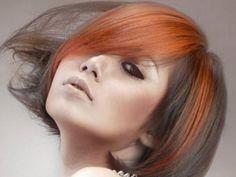 Lima Warna Rambut Ini Cocok untuk Wanita Berkulit Gelap