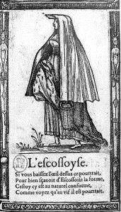 Marie de Guise and Scottish fashion in the 16th century - Expert Scottish history articles - History Scotland
