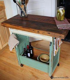 10 Möglichkeiten, aus der Küche eine Oase der Wärme und Gemütlichkeit zu machen.