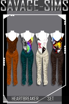 Sims 4 Cas, My Sims, Sims Cc, Sims 4 Game Mods, Sims Games, Sims 4 Mods Clothes, Sims 4 Clothing, Mocha Hair, Sims 4 Collections