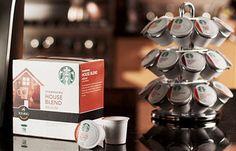 FREE Starbucks K-Cups sample pack - Money Saving Mom®