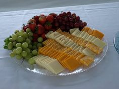 My Suzy Homemaker: Ideas for Party Munchies....