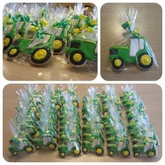New birthday cake kids boys tractor ideas Birthday Cake Kids Boys, New Birthday Cake, Farm Birthday, 3rd Birthday Parties, John Deere Party, Boy Party Favors, Second Birthday Ideas, Farm Party, Tractor Birthday Invitations