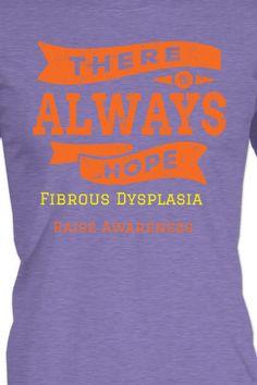 Raising Awareness for Fibrous Dysplasia   BonfireFunds.com