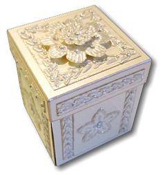 Royal Anniversary Magic Box