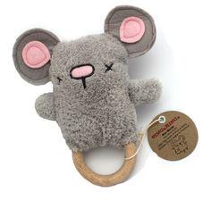 rammelaar misty muis