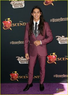 booboo stewart in Disney Descendants - Google Search