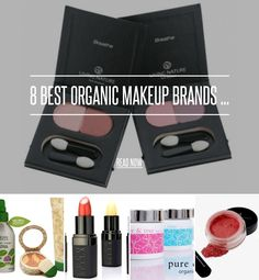 8 Best Organic Makeup Brands ... - Makeup [ more at http://makeup.allwomenstalk.com ] <strong>Organic Makeup Brands</strong> have some great advantages over regular makeup brands. We're all about being green, right? Lately I have been loving <strong>organic makeup brands</strong> and it's hard to pick a favorite, but I've narrowed it down to these 8 best <strong>organic makeup brands</strong>. I know you'll love my choices! Makeup is ... #Makeup #Projects #Afterglow #Minerals #Bare…
