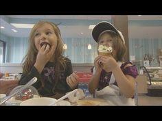 KidVision VPK Bake Shop Field Trip - YouTube
