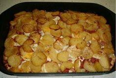 Obrázek z Recept - Francouzské brambory