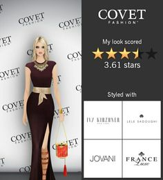 Who wore it best? - Ivy Kirzhner
