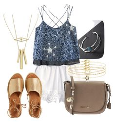 """Untitled #107"" by carolynberrios on Polyvore"