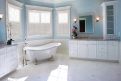 Bathroom Window Treatments Ideas in Sacramento: Know the Latest Styles and Hottest Designs Cafe Shutters, White Shutters, Custom Shutters, Vinyl Shutters, Custom Blinds, Interior Shutters, Norman Shutters, Window Shutters, Bathroom Window Treatments