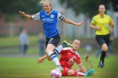 2. Frauen-Bundesliga: Arminia verspielt gegen Potsdam II 4:1-Führung +++  Ein 4:4, das weh tut
