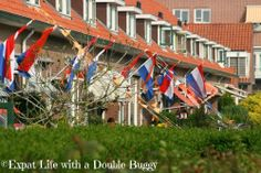 Expat Life With a Double Buggy: 5 Things I Love About my Expat Life in the Netherlands