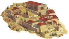 Arquitectura Griega ~ Historia del arte