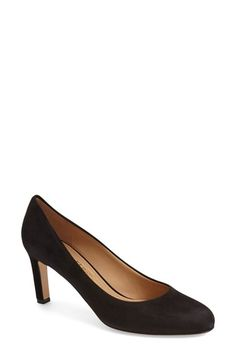 SALVATORE FERRAGAMO 'Leo' Pump (Women). #salvatoreferragamo #shoes #pumps