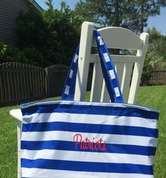 40da3659e Personalized and Boutique Gifts by KaileysMonogramShop. Beach TotesBeach  BagsMonogram ...
