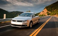 Be just said goodbye to our 2011 Volkswagen Jetta TDI.
