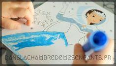 Livre jeunesse - Mes créations - Gouache en stick- Editions Gründ
