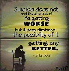 #depression #suicide #mentalhealth